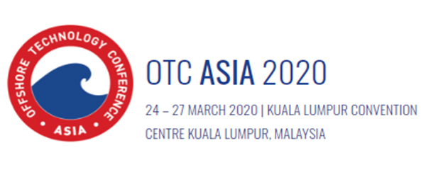 2020年马来西亚OTC石油天然气展