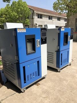 兰州GDS-150高低温湿热试验箱现货