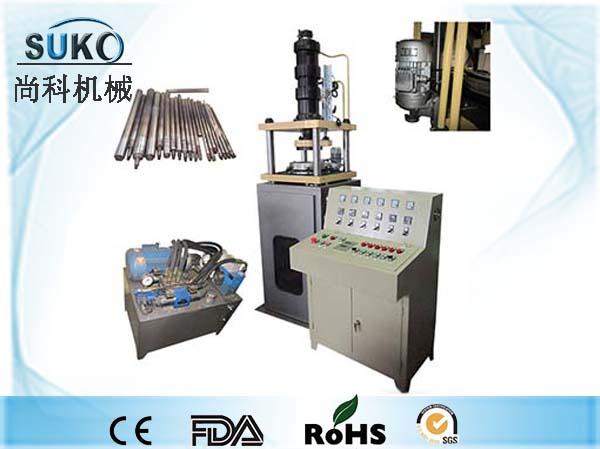 四氟管推壓機 150-300 mm PFG 300
