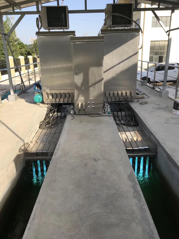 黑龙江省紫外线消毒模块厂家配套