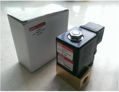 尚爱中高压用电磁阀SAZ1.7 1/4 80BAR 230VACJZ2.0 JZ1.7 JZ3.5 加卸载电磁阀