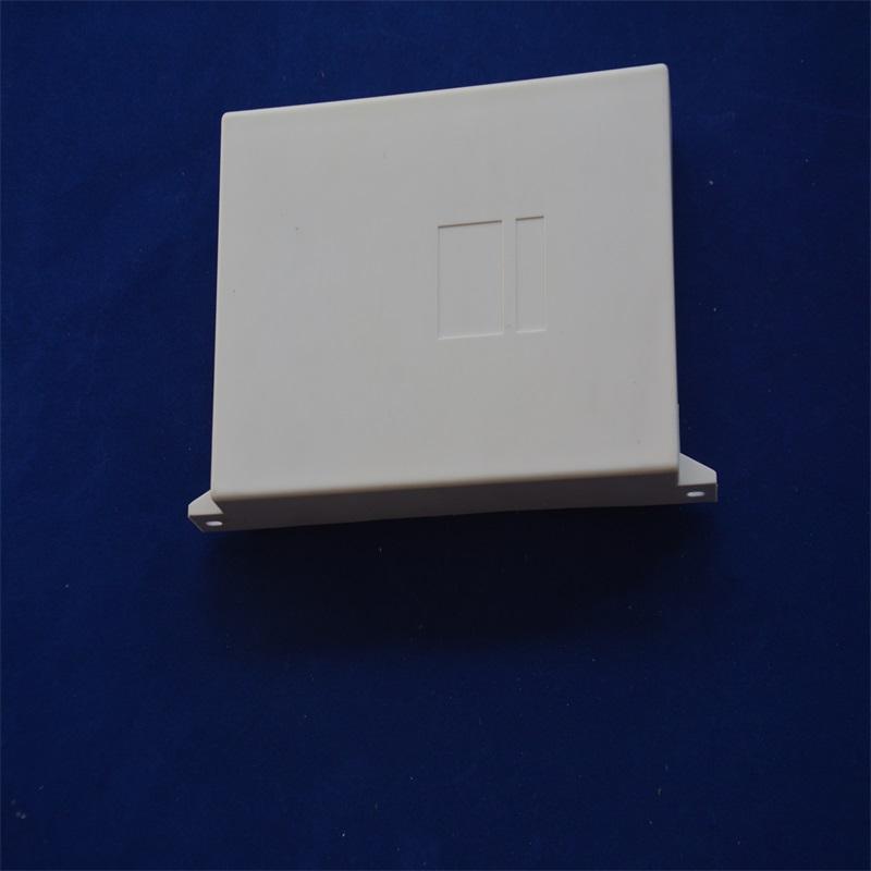 厂家直销PC白色防火颗粒注塑粒料 PC聚碳酸酯改性阻燃塑料胶颗粒
