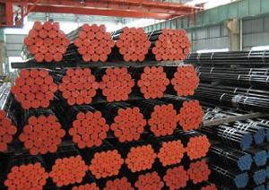 上海供应美标无缝管ASTM A179、SA179