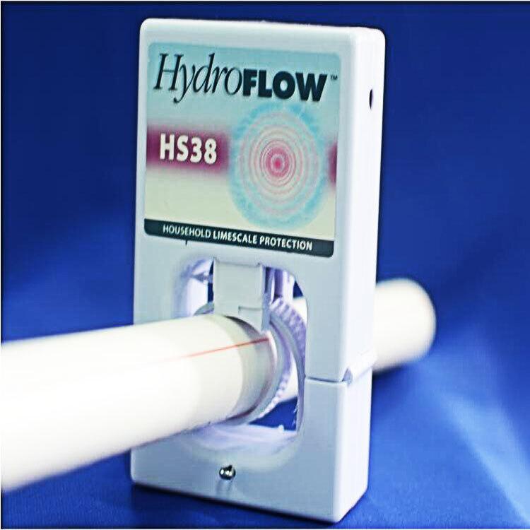 海卓帕斯电子水处理器电子除垢仪絮凝器