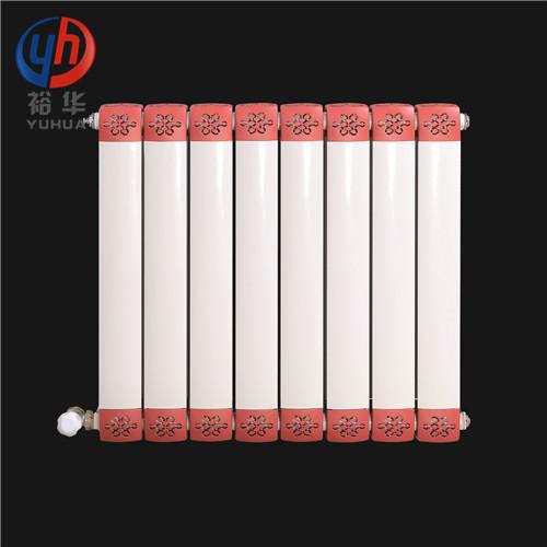 TLZY2120-50/600-1.0铜铝复合散热器煤改电专用