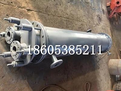 天津GH型浮頭列管式石墨換熱器廠家,石墨換熱器型號