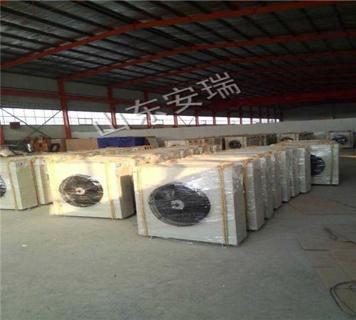 D60矿用加热暖风机,矿用暖风机厂家