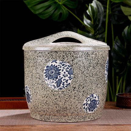 密封储物罐 防潮储存罐 防虫密封罐 密封装米桶