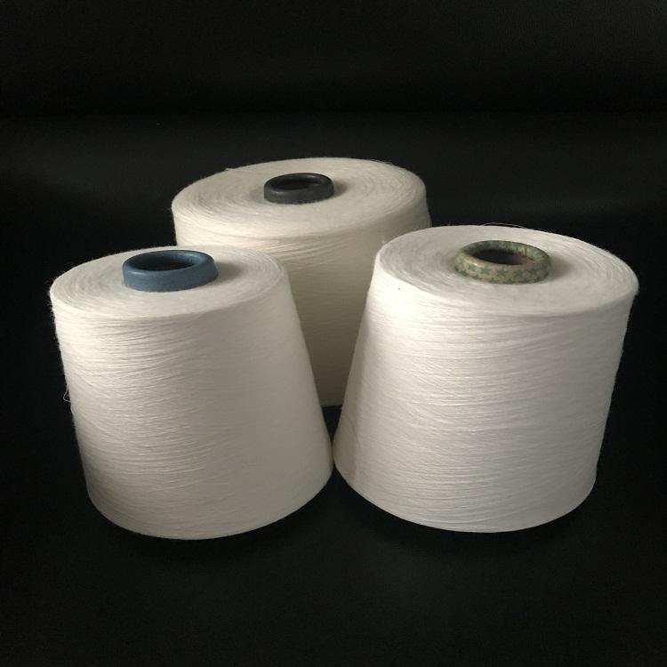 腈粘紗20支/2 腈粘混紡紗A50R50針織紗