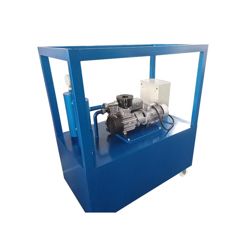 承装承修承试≥2000m³/h真空泵 绝缘油、气施工龙8国际官方网站