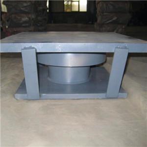 JQZ減震球型鋼支座直銷廠家