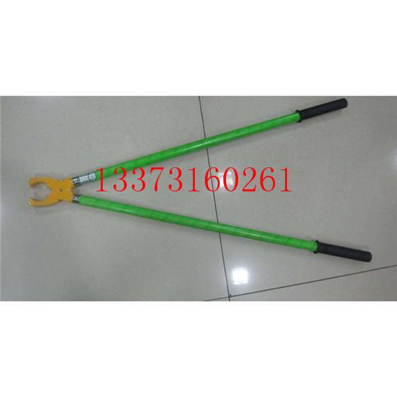 JYQ-10kv绝缘杆夹钳绝缘夹钳1米玻璃钢绝缘杆夹钳