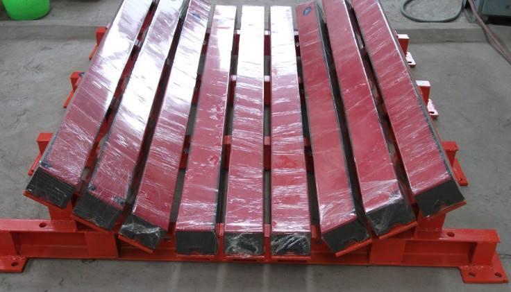 阻燃抗静电缓冲床 规格1400mm 耐腐蚀性缓冲床