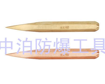 河北中泊集團廠家直售橋防牌防爆釬子