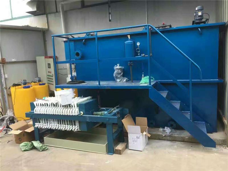 无锡废水处理设备/无锡中水回用设备/化纤废水处理设备