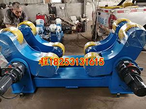 扬州滚轮架哪家好 厂家供应各种型号焊接滚轮架