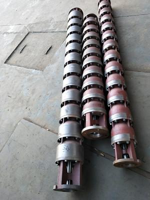 耐水温95度热水泵-