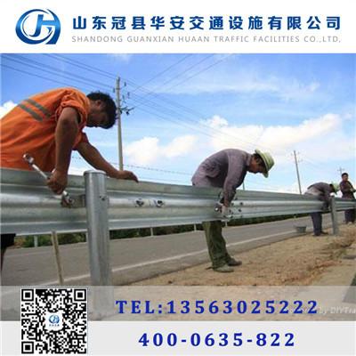 江西赣州高速公路波形护栏多钱一米?