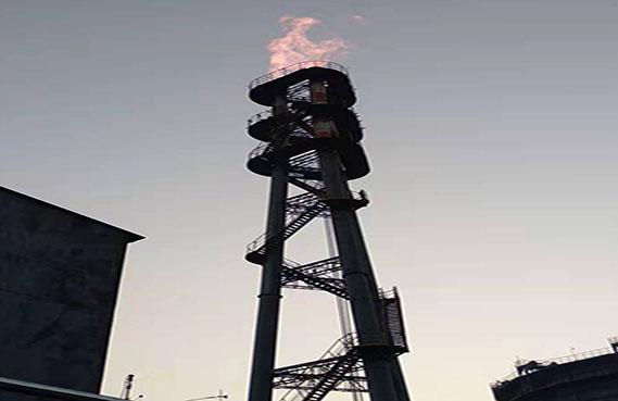 转炉煤气放散点火装置 武汉海韵 厂家直销 供货及时