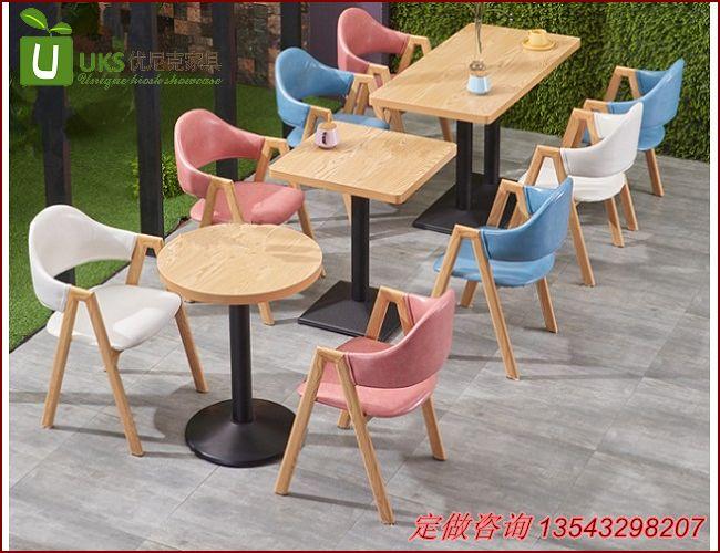 高档餐厅桌椅定制批发必威体育官网app优尼克让你一站式购买!