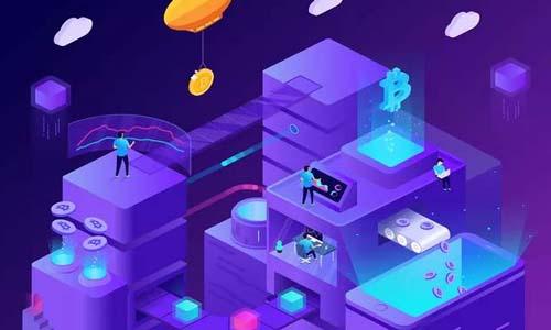 數字資產量化搬磚套利錢包app系統開發
