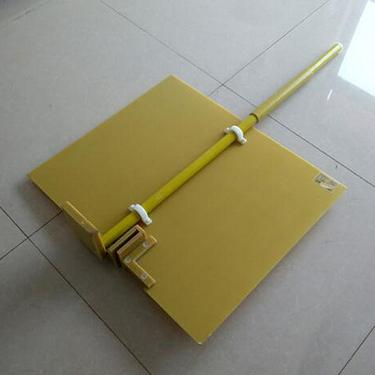 厂家生产10KV绝缘挡板高压防触电绝缘板环氧树脂绝缘挡板