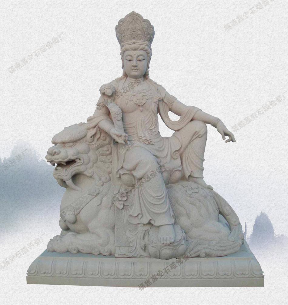 石雕四面观音介绍 宋代石雕观音菩萨头像价值 韦陀菩萨图片