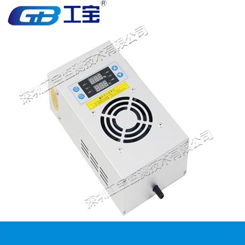 工宝ABS-7060TW加热除湿机体积小功能大