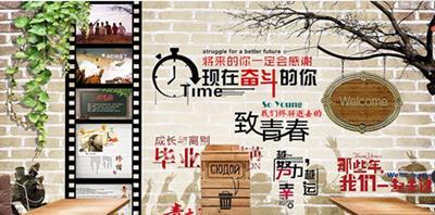 深圳市姿彩装饰材料有限公司——您身边的壁画厂家及历史悠久的