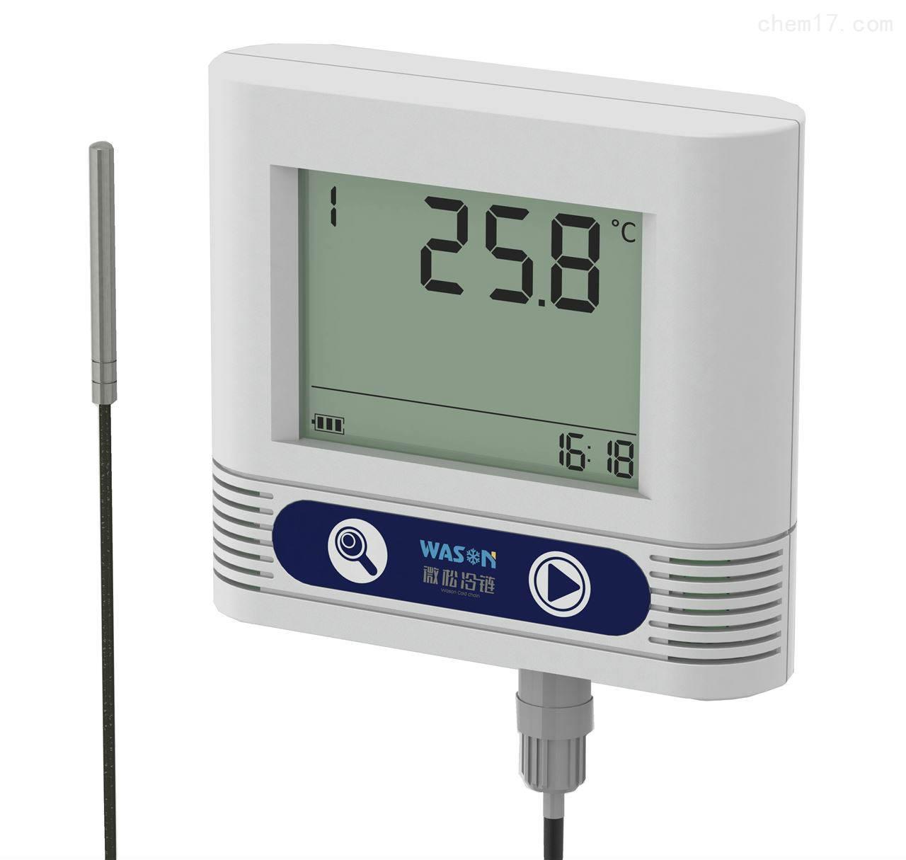HT300防水高温温度记录仪