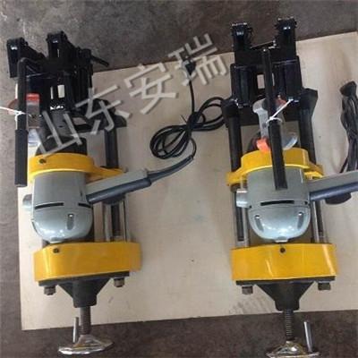 DZG-13电动钢轨钻孔机价格