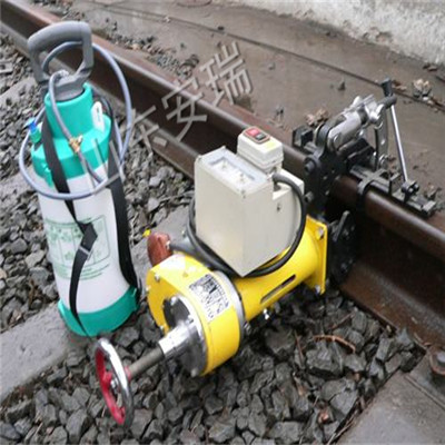 厂家发货矿用DZG-13电动钢轨钻孔机质量保证