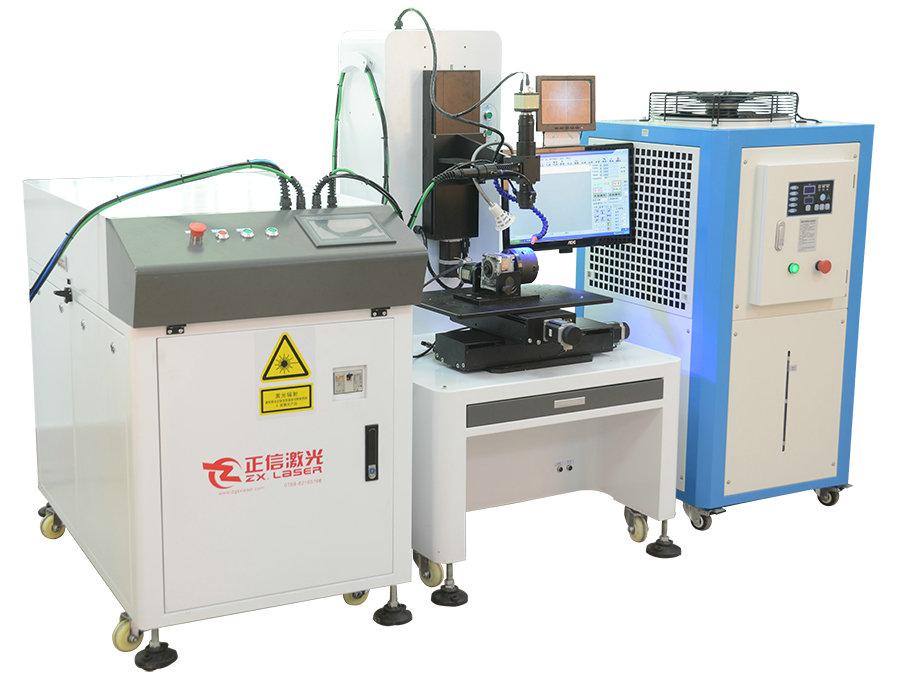 东莞市光纤传输激光焊接机