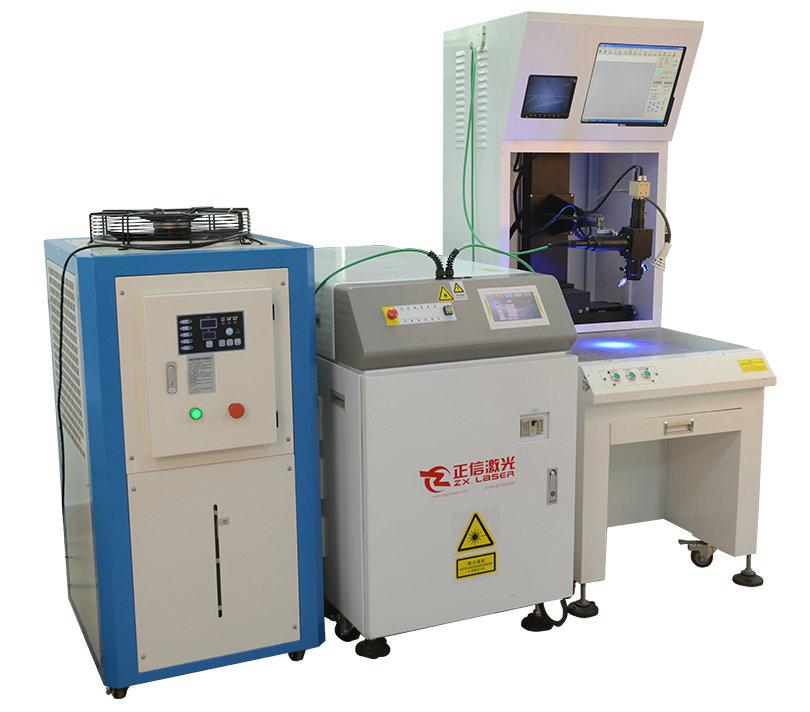 能量反馈光纤激光焊接机厂家