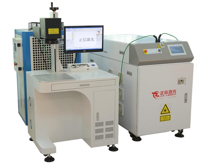 高速振镜式扫描激光焊接机厂家