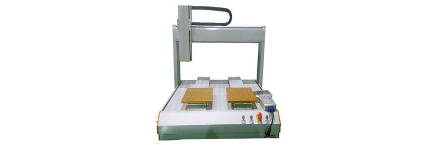 电子产品用胶水粘接波导线调谐器技术分享