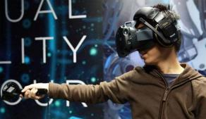 VR 反饋型校園應激訓練廠家直銷