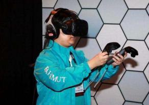 VR反馈型放松系统工厂直供