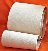 空氣輸送斜槽布|透氣布|透氣板|斜槽帆布-天津天特