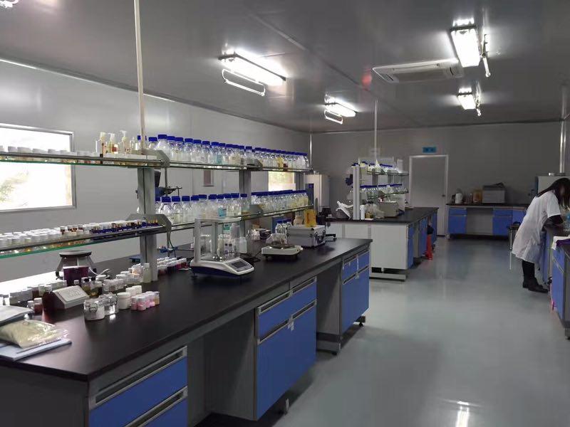 广州戈蓝生物科技有限公司
