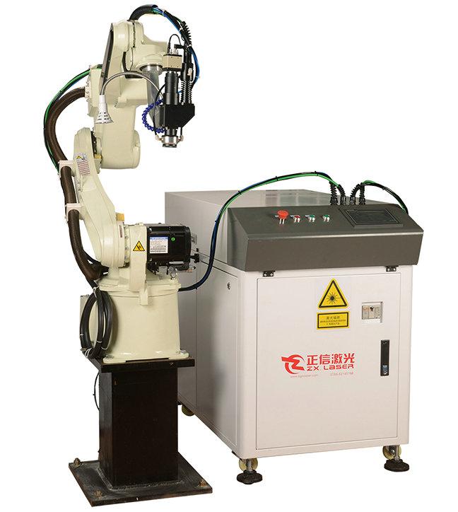 全铝家具铝合金面板激光焊接机