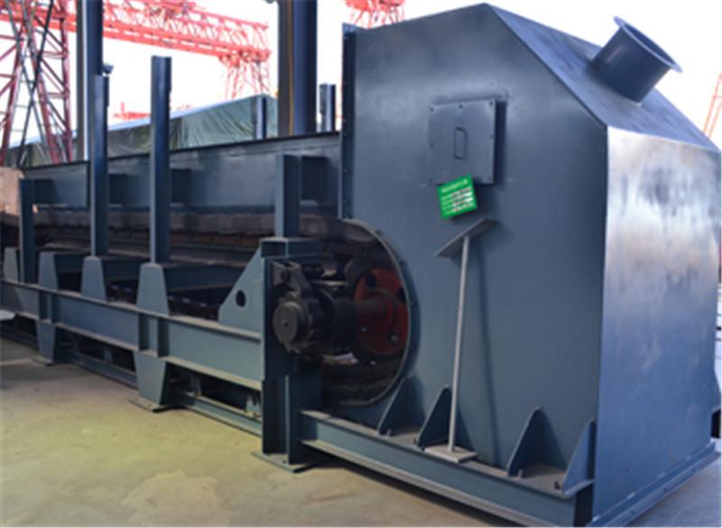 钢铁厂用板式喂料机 厂家推荐选型 材质报价性能优势