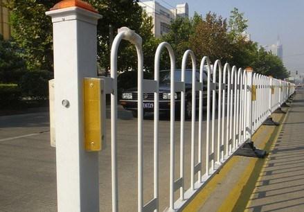 兰州锌钢护栏的规格|陇南锌钢护栏的订购热线|晋腾官网