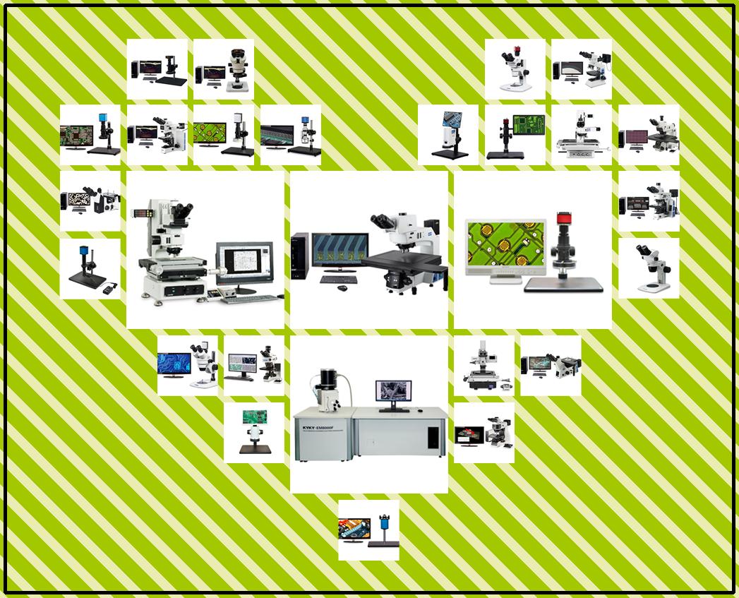 工業顯微鏡,匯光科技品牌供應