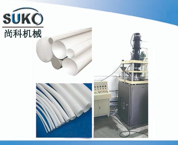 四氟管,鐵氟龍鐵氟龍管擠出管設備,外徑150厚度5-35 歡迎咨詢