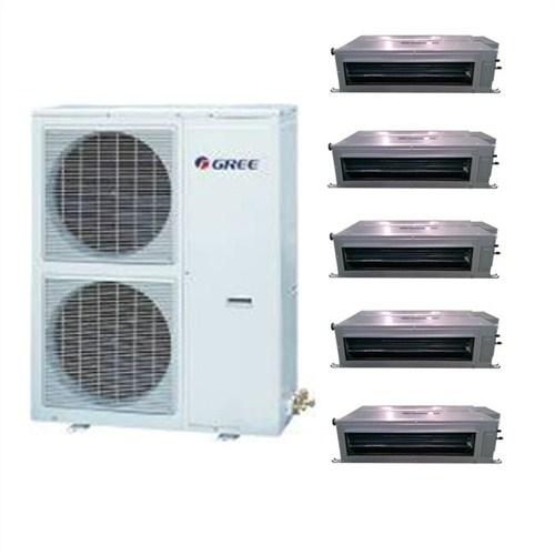 泉州海尔中央空调经销商 泉州优质家用海尔中央空调出售 伟达供