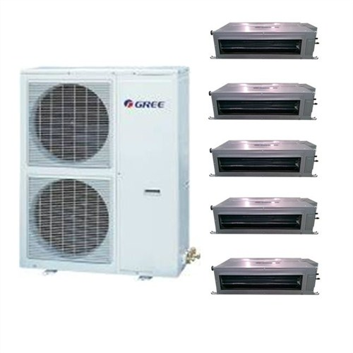 泉州海尔中央空调公司|泉州专业海尔中央空调供应|伟达供