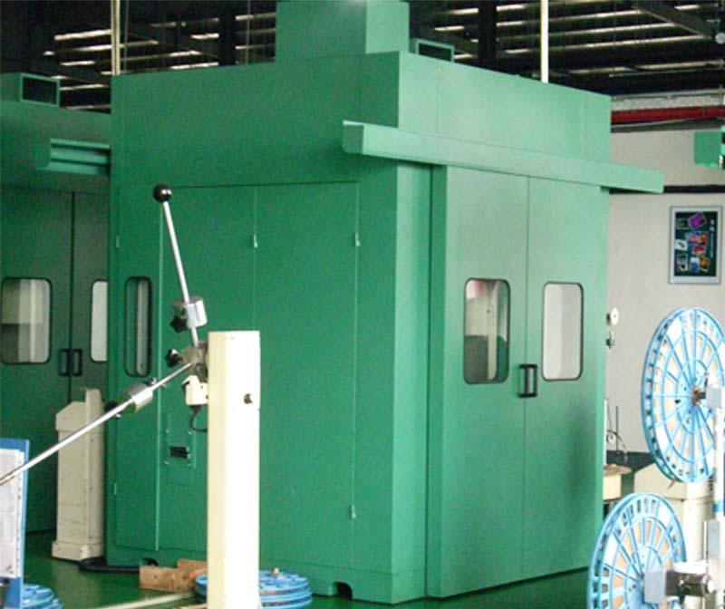 提供隔音房制作幫助工業廠房機器噪聲降噪