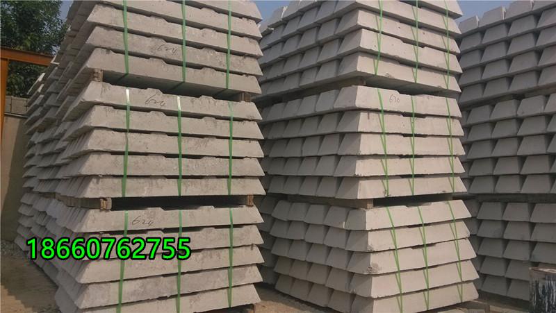 河南生产水泥轨枕的厂家,15~43公斤水泥轨枕