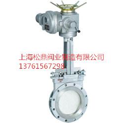 出售富山Z973F、Z973H 电动刀型闸阀